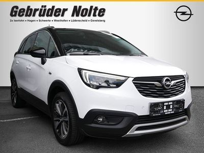 gebraucht Opel Crossland X 1.2 Turbo Innovation KAMERA NAVI LED