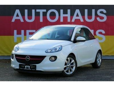 gebraucht Opel Adam Jam 70 PS EURO6 Klimaanlage/PDC_hinten/CD_R