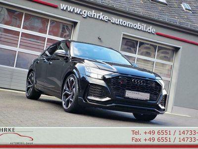 "gebraucht Audi RS Q8 *305km/h,Keramik,23"",Matrix,Tour,HuD,SOFORT"