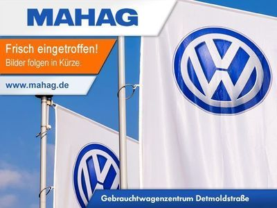 used VW Tiguan 2.0 TDI 4mot. Highline Leder LED Kamera AHK DSG