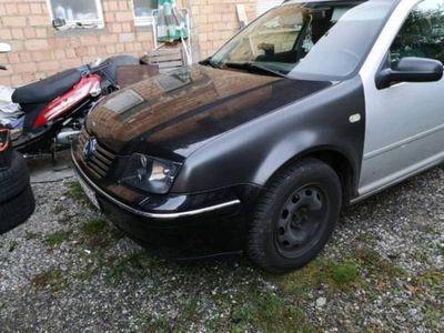 gebraucht VW Bora combi