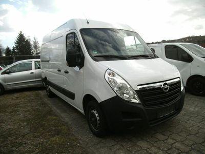 used Opel Movano 2.3 CDTI L2H2 DPF 2WD VA