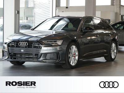 gebraucht Audi A6 Avant 55 TFSI e quattro ACC HD-Matrix B&O