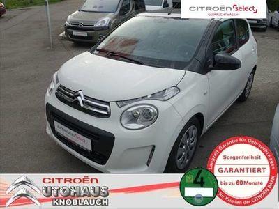gebraucht Citroën C1 Shine