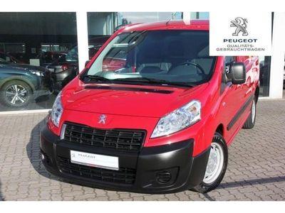 gebraucht Peugeot Expert 1,6 L1H1 1,2 t AHK, Klima, EPH, Radio