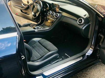 gebraucht Mercedes 250 AMG line PANORAMADACH Top Zustand