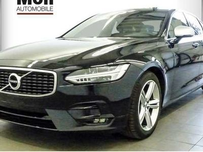 used Volvo S90 D4 Geartronic R-Design