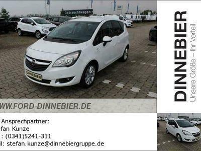 gebraucht Opel Meriva drive