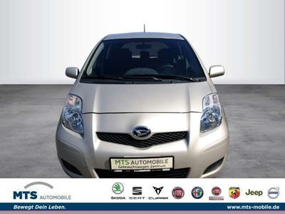 gebraucht Daihatsu Charade Basis 1.3 Multif.Lenkrad Klima CD MP3 Se