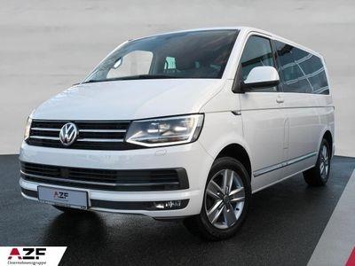 gebraucht VW Multivan T6Generation SIX kurzer Radstand