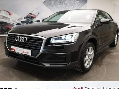 gebraucht Audi Q2 1.6 TDI 85 kW (116 PS) 6-Gang