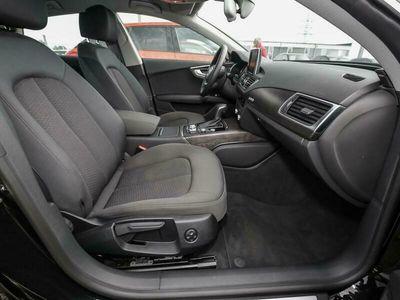 gebraucht Audi A7 Sportback 3.0 TDI qu.S-tronic S-Line AHK/Matr
