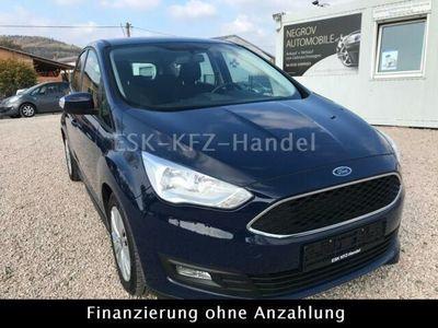 gebraucht Ford C-MAX Trend*Klima*PDC*Sitzheizung*