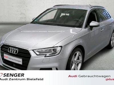 gebraucht Audi A3 Sportback Sport 1.0 TFSI NAVI PDC ACC XENON