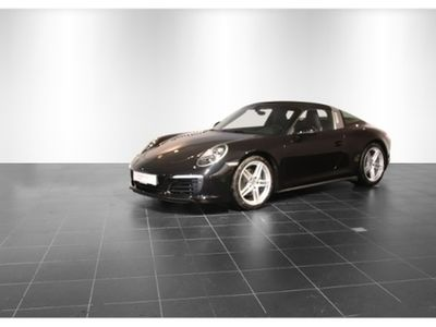 gebraucht Porsche 911 Targa 4 991 (911) Targa 4 Coupe Shz. Xen. Rü-Kam.