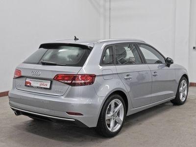 gebraucht Audi A3 Sportback 30 TDI S tronic Sport MMI Navigation KLIMA XENON ALU