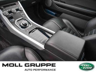 gebraucht Land Rover Range Rover evoque Cabriolet HSE Dynamic 2.0 TD4 XENON ALU PDC SHZ TEMPOMAT