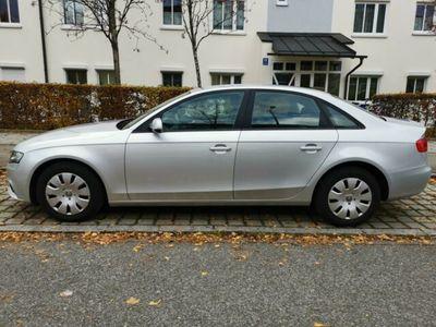 gebraucht Audi A4 1.8 TFSI Ambiente
