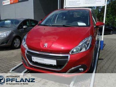 used Peugeot 208 Active 1.2 PureTech 82 5T (EURO 6d-TEMP)
