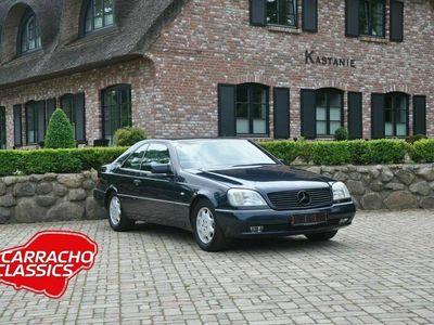 gebraucht Mercedes S420 Coupe