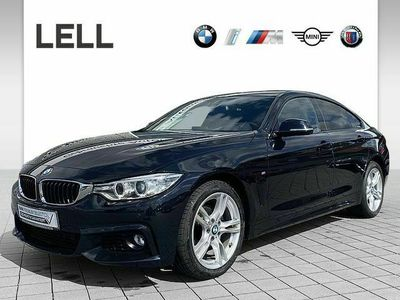 gebraucht BMW 420 Gran Coupé d xDrive 420d xDrive