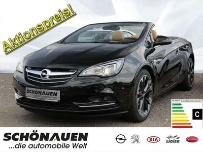 gebraucht Opel Cascada 1.6 DI Turbo Start/Stop Ultimate