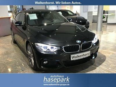 gebraucht BMW 428 Gran Coupé i xDrive