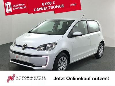 gebraucht VW e-up! - sofort verfügbar
