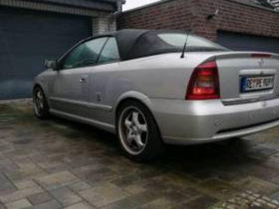 gebraucht Opel Astra Cabriolet Bertone 2.2 16v<< Kein Tüv>>
