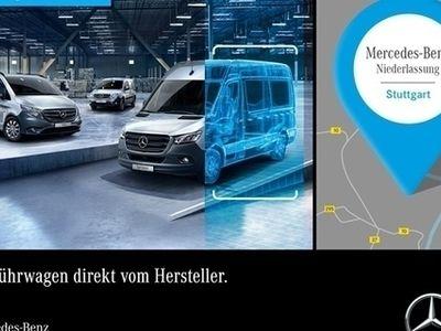 gebraucht Mercedes Sprinter 314 CDI Kasten Standard Kamera