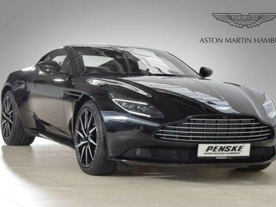 gebraucht Aston Martin DB11 V8 Coupé - Hamburg