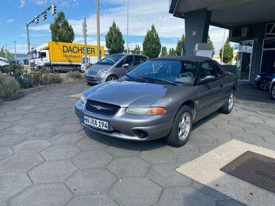 gebraucht Chrysler Stratus Cabrio / Klima / TÜV bis 08.21