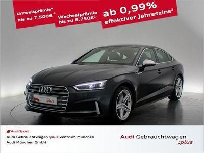gebraucht Audi S5 Sportback S5 Sportback 3.0 TFSI quattro 260 kW (354 PS) tiptronic 8-stufig