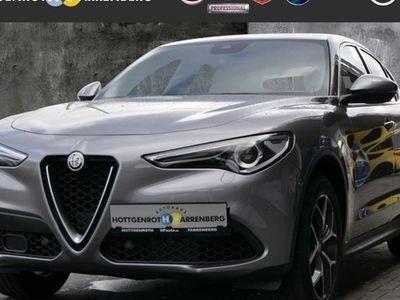 gebraucht Alfa Romeo Stelvio 2.0 Turbo 16V Super Q4