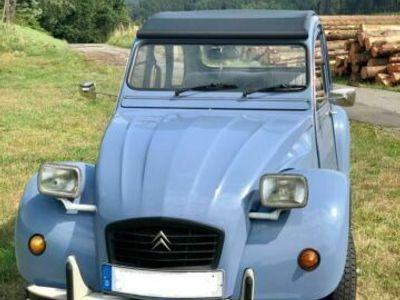 gebraucht Citroën 2CV 6 Club