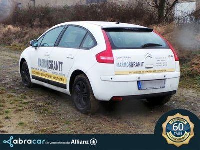 gebraucht Citroën C4 Tonic 1.6 VTi- inkl. Gratis 60-Tage-Garantie