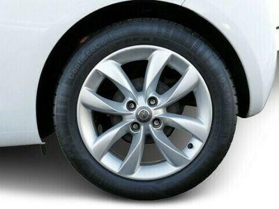 gebraucht Opel Adam AdamJam 1.2 Klima/PDC/Alufelgen/Bluetooth/Tempomat