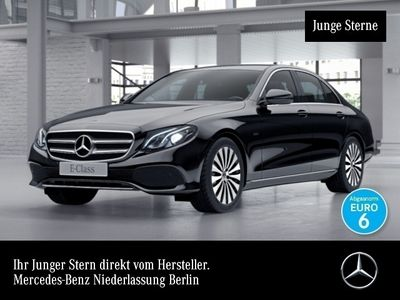 gebraucht Mercedes E350 EAvantgarde COMAND LED Kamera PTS 9G Sitzh
