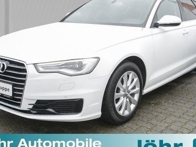 gebraucht Audi A6 Avant 2.0 TDI / Klimaautomatik/ Navi/ Xenon