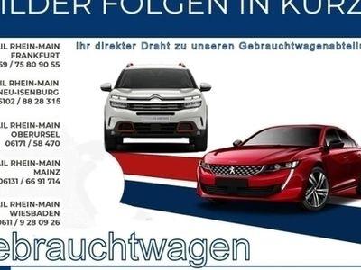 gebraucht Peugeot Partner Tepee 110 Stop&Start Active*Anhängerkupplung*Klima