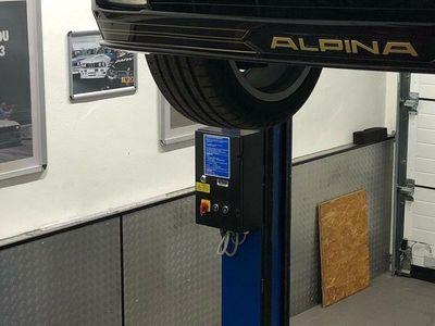 gebraucht Alpina B3 3.0 E36 Lim. D-Auto,