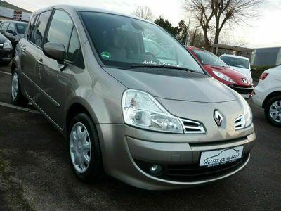 gebraucht Renault Grand Modus Dynamique als Kleinwagen in Igersheim
