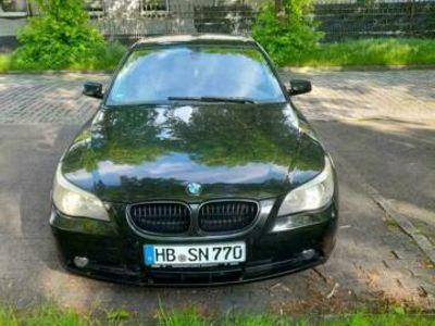 gebraucht BMW 530 d Avtomatik