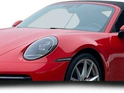 gebraucht Porsche 911 Carrera S Cabriolet 992 (911) | Sportabgasanlage