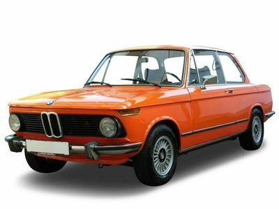 gebraucht BMW 1502 - 2002 TOP-Zustand