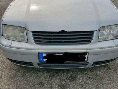 gebraucht VW Bora VW2.3l V5 als Limousine in Tauberbischofsheim