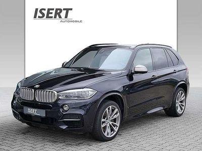 gebraucht BMW X5 M 50d A. +M SPORTPAKET+AHK+STANDHEIZ.+PD+RFK+