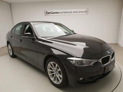gebraucht BMW 320 i Steptronic LED