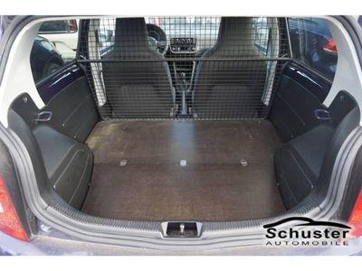 gebraucht VW up! load 1.0 Klimaanlage Radio/CD