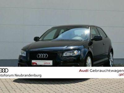 gebraucht Audi A3 Ambition 1.8 TFSI 118 kW (160 PS) 6-Gang